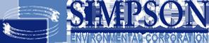Simpson Environmental Corporation company